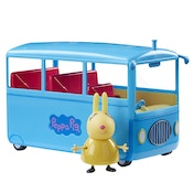 Peppa Pig Peppa's School Bus