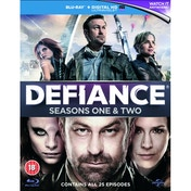 Defiance Seasons 1-2 Blu-ray & UV Copy