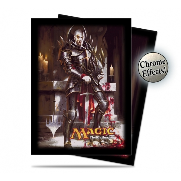 Ultra Pro Magic The Gathering Commander Ob Nixilis of the Black Oath 2014 Trading Card Sleeves 120 Pack