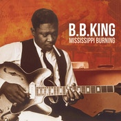 B.B. King - Mississippi Burning Vinyl