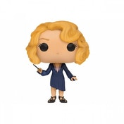 Damaged Packaging Queenie Goldstein (Fantastic Beasts & Where To Find Them) Funko Pop! Vinyl Figure Used - Like New