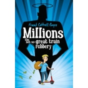 Millions by Frank Cottrell Boyce (Paperback, 2015)