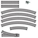 Hornby Railways Track Extension Pack B - Image 2