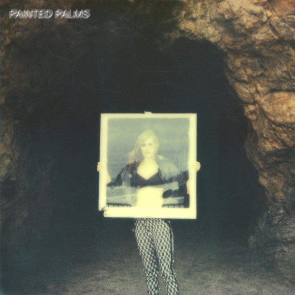 Painted Palms - Forever CD