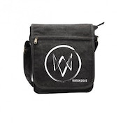 Watch Dogs Fox Tag Messenger Bag