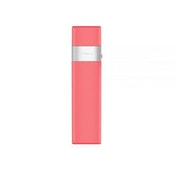 MIPOW Smart Portable Charging Power Tube 3000mAh with Lightning Connector (Pink)