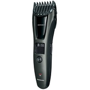 Panasonic Mains and Rechargeable Beard/Hair Trimmer UK Plug