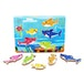 Baby Shark Musical Wooden Puzzle - Image 2