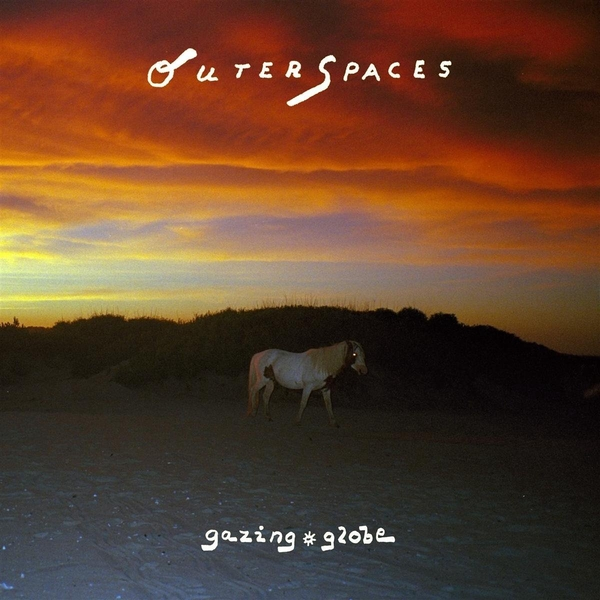 Outer Spaces – Gazing Globe Vinyl
