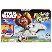 Star Wars Loopin Chewie Board Game