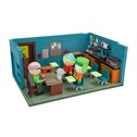 South Park Large Construction Set Mr. Garrison