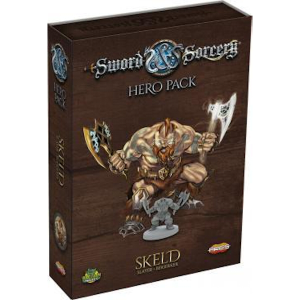 Sword & Sorcery Skeld Hero Pack