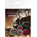 Supernatural Saving People Badge Pack - Image 2