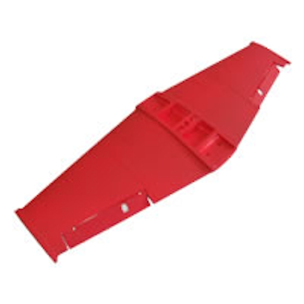 Fms L-39 Albatross Main Wings (Red)