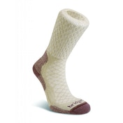 Bridgedale Merinofusion Trail Women's Socks, Sand - Medium UK 5-6.5