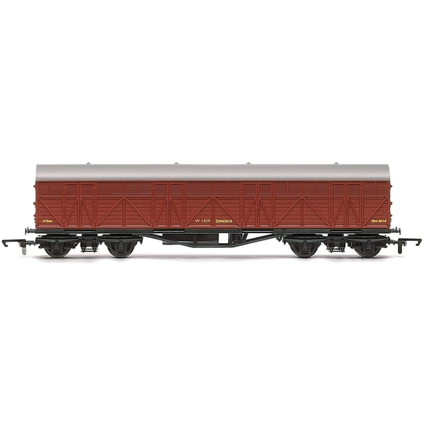 BR Siphon H W1429 Rolling Stock Wagon Model