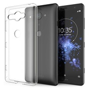 Sony Xperia XZ2 Compact Ultra Thin - Clear
