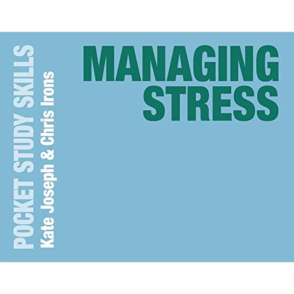 Managing Stress by Kate Joseph, Chris Irons (Paperback, 2017)