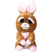 Feisty Pets Vicky Vicious Bunny Toy