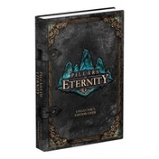 Pillars of Eternity Prima Official Hardcover Game Guide
