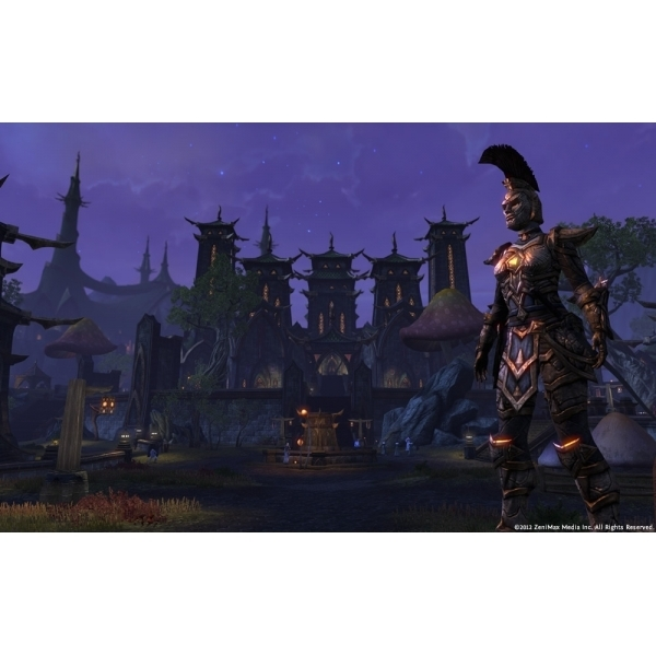 The Elder Scrolls Online Game PC CD Key Download - Image 5