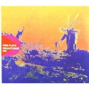 Pink Floyd More CD