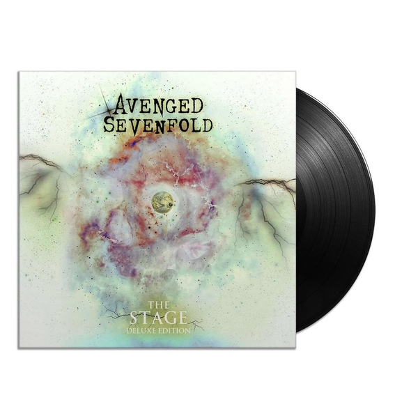 Avenged Sevenfold - The Stage Deluxe Edition Vinyl
