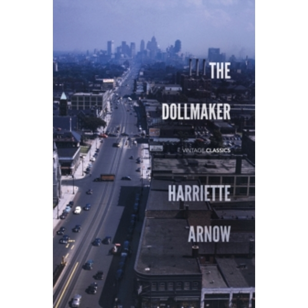 The Dollmaker by Harriette Simpson Arnow (Paperback, 2017)