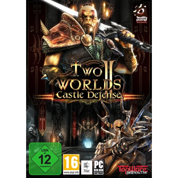 Two Worlds II Castle Defence PC Game