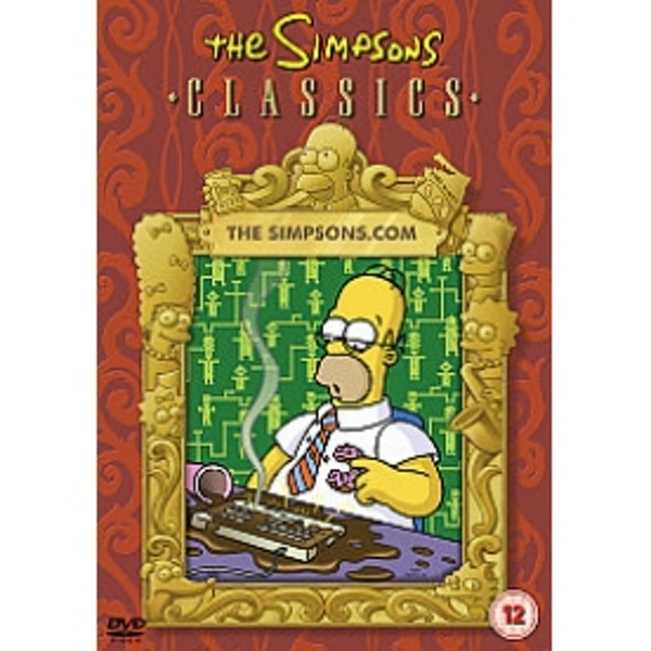 Simpsons - The Simpsons