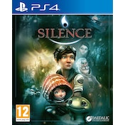 Silence PS4 Game