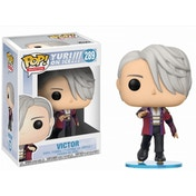 Yuri On Ice Pop! Vinyl Figure Victor