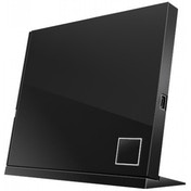 ASUS USB 2.0 Black Ext Blu-Ray 6X Writer with BDXL Support