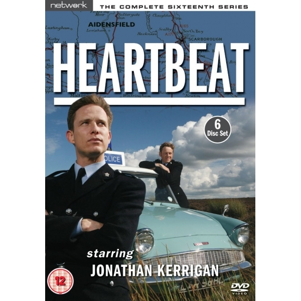 Heartbeat - The Complete Sixteenth Series DVD