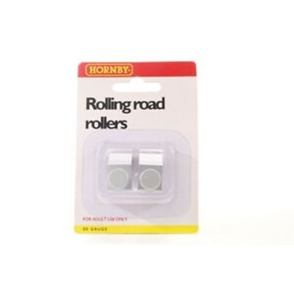 Hornby Rolling Road Rollers Spare Rollers Model Train
