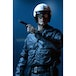 "Ultimate T-1000 Motorcycle Cop (Terminator 2) 7"" NECA Action Figure - Image 3"