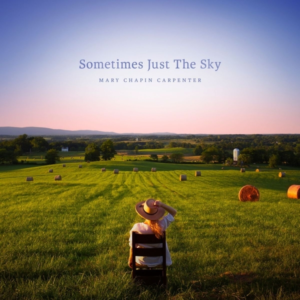 Mary Chapin Carpenter - Sometimes Just The Sky Vinyl
