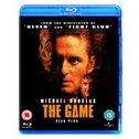 The Game Blu-ray