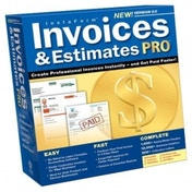 Invoices and Estimates PRO PC