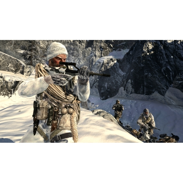 Call of Duty 7 Black Ops (Classics) Game Xbox 360 - Image 3