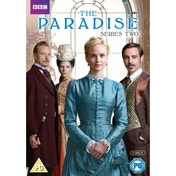 The Paradise Series 2 DVD