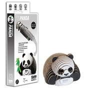 EUGY Panda - 3D Craft Kit