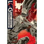 Log Horizon, Vol. 11 Krusty, Tycoon Lord (light novel)
