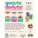 Gamewright Go Nuts for Donuts Game - Image 2
