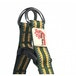 Long Paws Green Comfort Collection Padded Harness M - Image 3