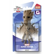 Disney Infinity 2.0 Groot (Guardians of the Galaxy) Character Figure