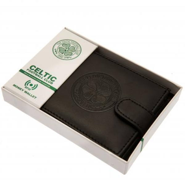 Celtic FC Anti Fraud Wallet