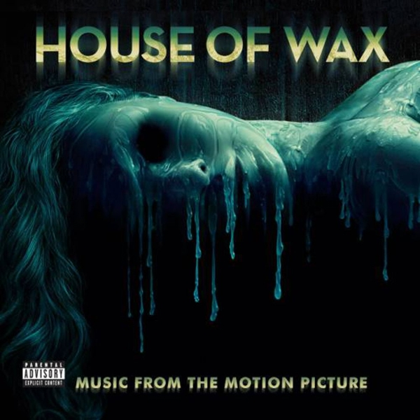 Various - House Of Wax Ost Coke Bottle Rsd 2019 Clear Vinyl