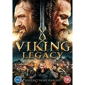 Viking Legacy DVD