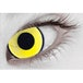 UV Mal Chick Yellow 1 Day Coloured Contact Lenses (MesmerEyez MesmerGlow) - Image 2